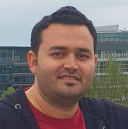 Kamal Khan - Creative Fox