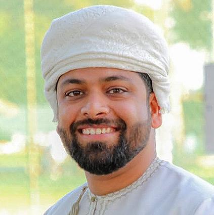 Najeeb Al Zadjali - Creative Fox