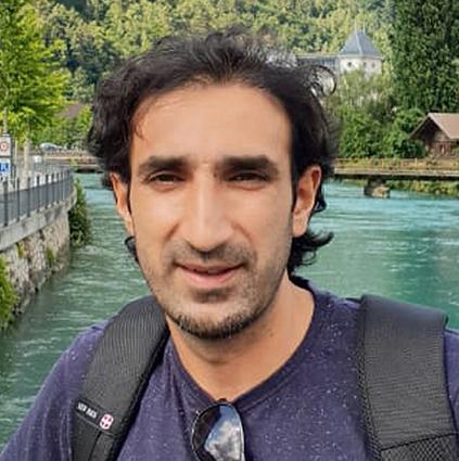 Shabir Al Balushi - Creative Fox
