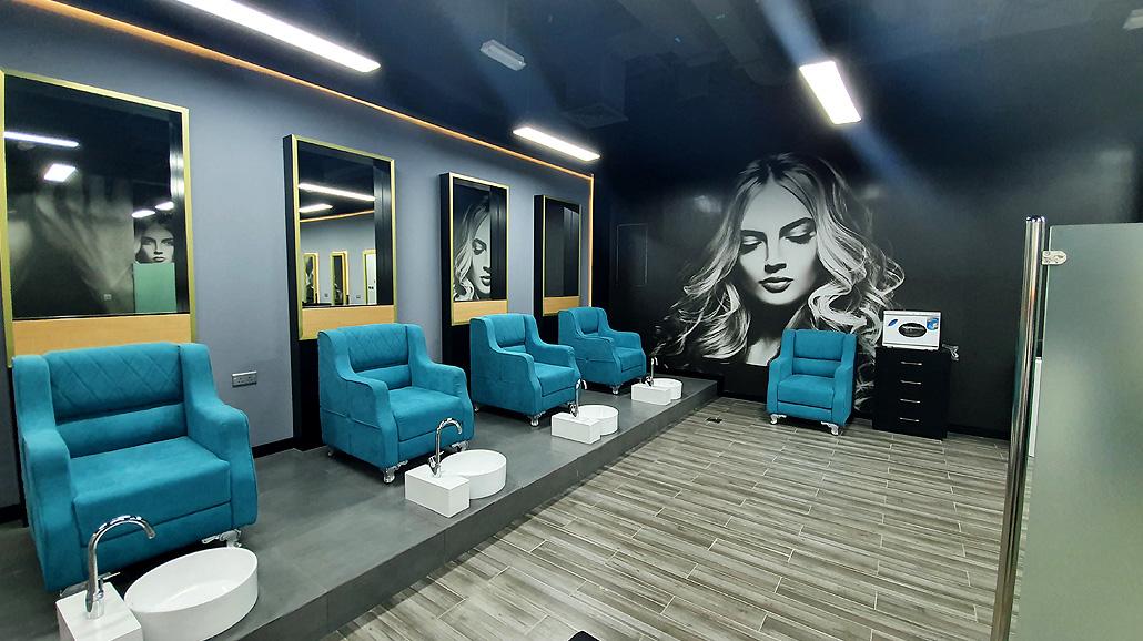 MODA Interior Fit Outs - Creative Fox