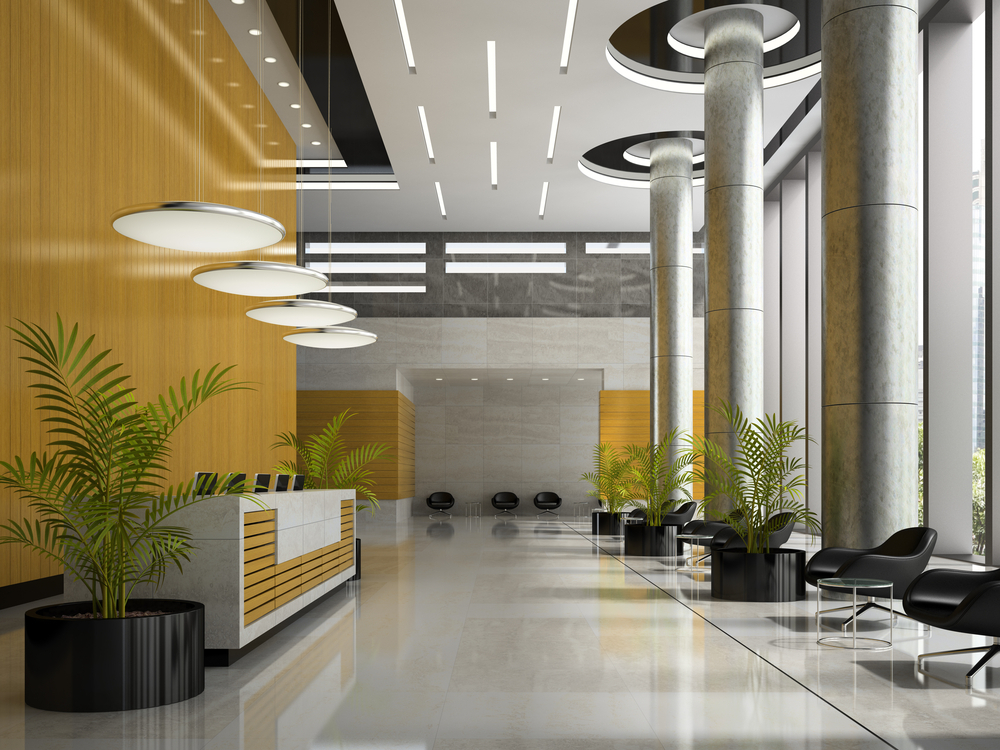 interior fit out agency oman